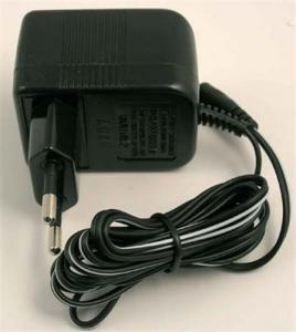 Regnbågsvävar Nätadapter för LED-bas