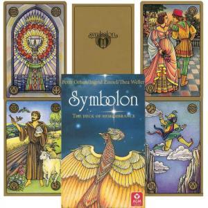 AGM Symbolon Tarot