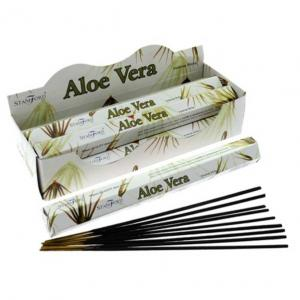 Cleo Stamford Premium Hexagonal Aloe Vera