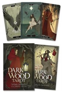 Llewellyn Dark Wood Tarot