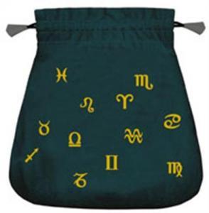 Lo Scarabeo Astrologi, sammet