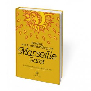 Lo Scarabeo Reading and Understanding The Marseille Tarot