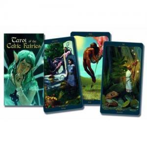 Lo Scarabeo Tarot of the Celtic Fairies