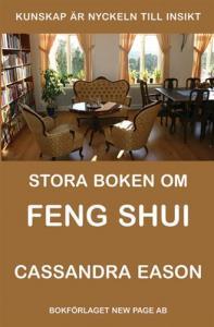 New Page Cassandra Eason: Stora boken om feng shui