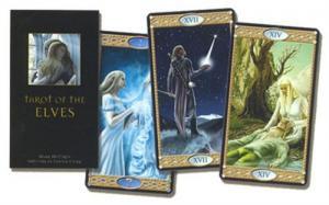 Lo Scarabeo Tarot of the Elves
