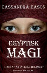 New Page Cassandra Eason: Egyptisk magi