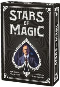 Lo Scarabeo Stars of Magic-Black edition