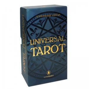 Lo Scarabeo Universal Tarot - Professional Edition