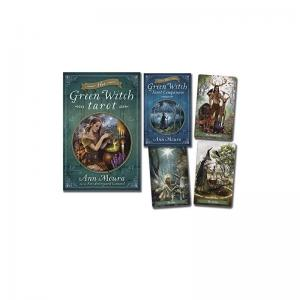Llewellyn The Green Witch Tarot