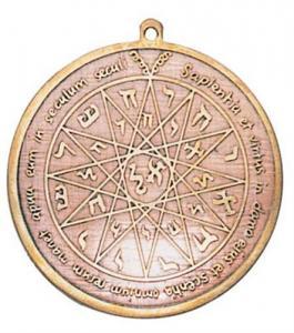 Regnbågsvävar Amulett - Utveckla Intellekt