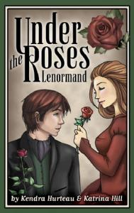 US Games Systems Under the Roses Lenormand
