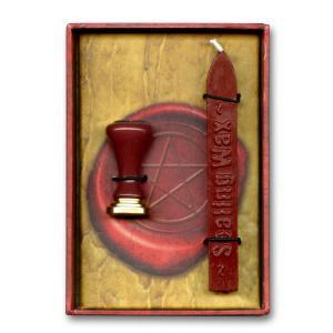 Lo Scarabeo Pentagram Sigill - Pagan (Magic) Seal