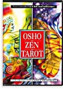 Stjärndistribution Osho zen tarot (svensk)