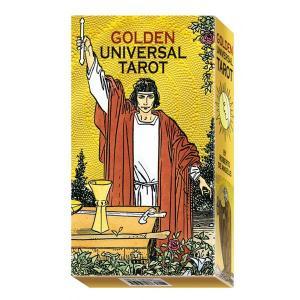 Lo Scarabeo Golden Universal tarot