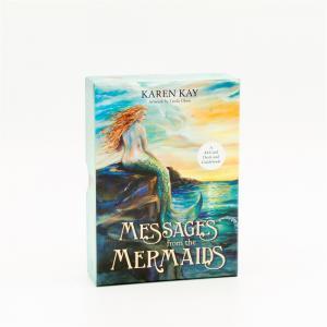 Stjärndistribution Messages from the Mermaids