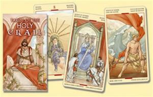 Lo Scarabeo Tarot of the Holy Grail