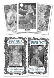 Llewellyn Yggdrasil deck