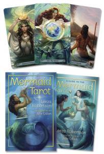 Llewellyn Mermaid Tarot