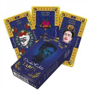 Fournier Frida Kahlo Tarot