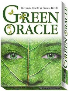 Lo Scarabeo Green Oracle