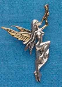 Regnbågsvävar Halsband - Mustardseed, Kreativitet