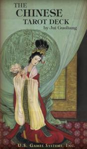 AGM Chinese Tarot