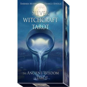 Lo Scarabeo Silver Witchcraft Tarot