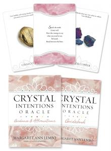 Llewellyn Crystal Intentions Oracle