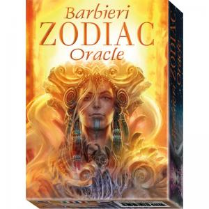 Lo Scarabeo Barbieri Zodiac Oracle