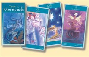 Lo Scarabeo Tarot of Mermaids