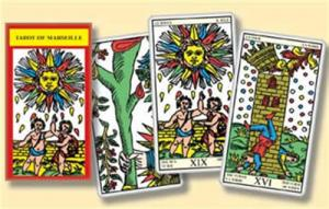 Lo Scarabeo Tarot Of Marseilles