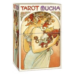 Lo Scarabeo Mucha Tarot
