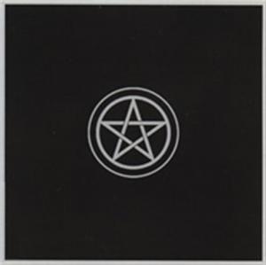 Lo Scarabeo Tarotduk sammet - Pentagram