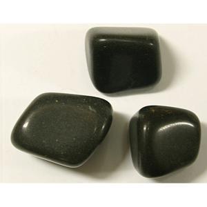 eKnallen Svart Jaspis - Black Jasper