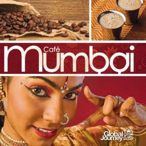 Regnbågsvävar Café Mumbai