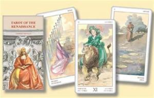 Lo Scarabeo Tarot Of The Renaissance