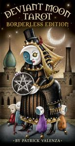 US Games Systems Deviant Moon Tarot
