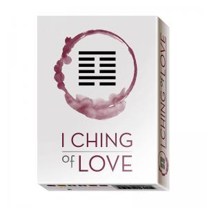 Lo Scarabeo I-Ching of Love Oracle