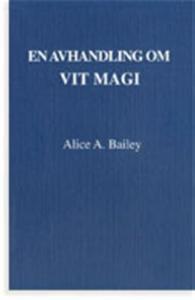 Stjärndistribution En avhandling om vit magi eller lärjungens väg