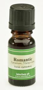 Interlam ab Eterisk olja - Romantic