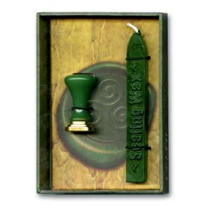 Lo Scarabeo Keltiskt Sigill - Celtic Seal