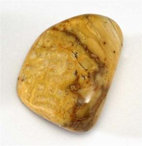 Regnbågsvävar Gul jaspis, 250 g