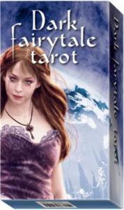Lo Scarabeo Dark Fairytale Tarot