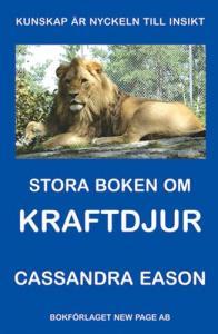 New Page Cassandra Eason: Stora boken om kraftdjur