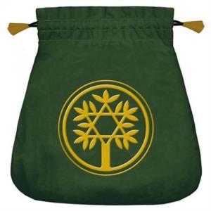 Lo Scarabeo Celtic Tree, sammet
