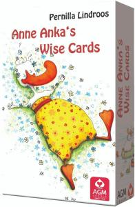 AGM Anne Anka's Wise Cards