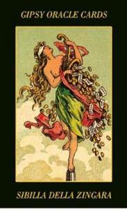 Lo Scarabeo Gypsy Orakelkort