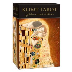 Lo Scarabeo Klimt Tarot (mini)