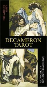 Lo Scarabeo Decameron Tarot
