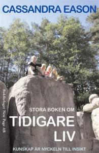 New Page Stora boken om tidigare liv